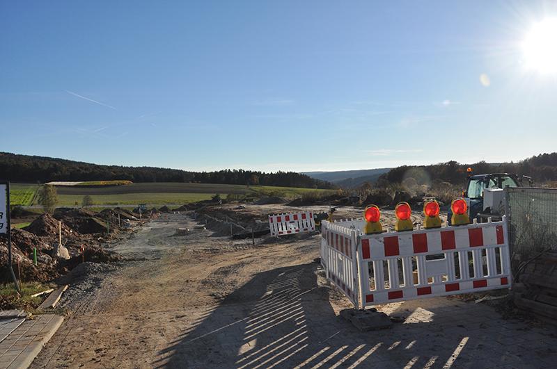 Neue Stelle bei Odenwald-Regional-Gesellschaft für die Stadt Oberzent