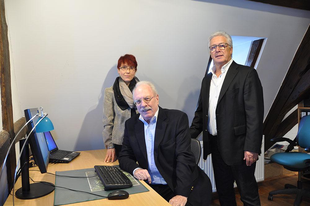 Mentorennetzwerk Odenwald jetzt mit Service-Büro bei der OREG
