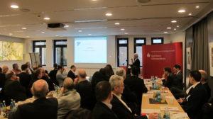 Fünf Jahre Mentorennetzwerk Odenwald
