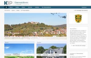 OREG informiert über freie Gewerbeflächen und –immobilien