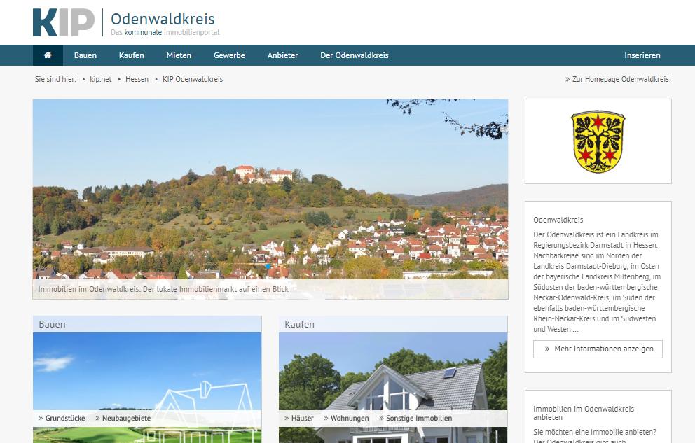 Read more about the article OREG informiert über freie Gewerbeflächen und –immobilien