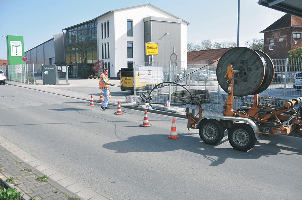 Odenwaldkreis ist digital weiter auf einem guten Weg
