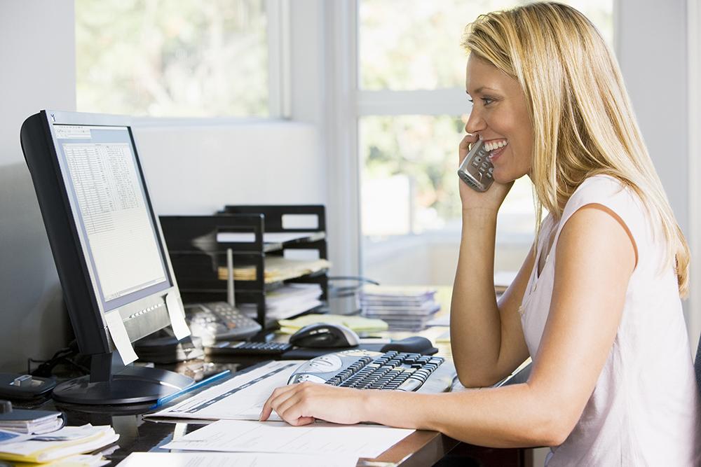 Odenwald-Regional-Gesellschaft mbH (OREG) erhält Fördermittel für die Beratung von Unternehmen zu Home-Office-Beschäftigungsmodellen