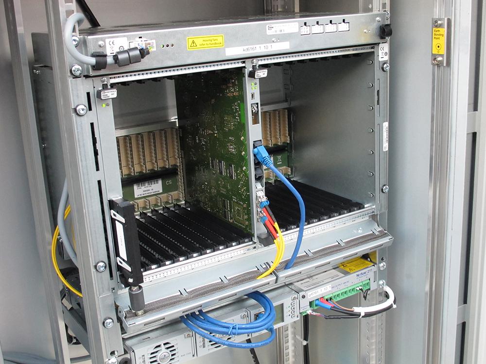 Breitbandnetz Odenwaldkreis – Grundlage für die Digitalisierung der Region