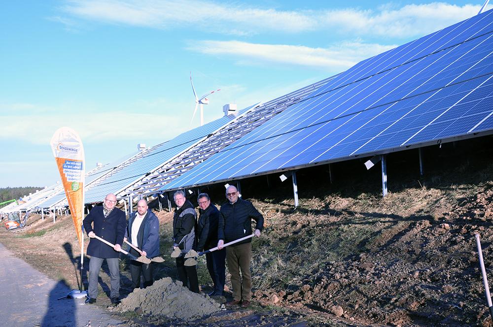 Odenwaldkreis trägt zu mehr Klimaschutz bei