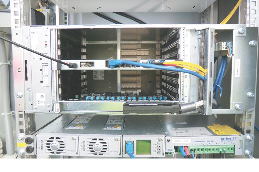 Odenwälder Breitbandnetz bleibt stabil
