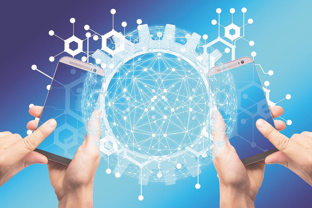 """Online-Live-Sendung """"Wie Digitalisierung Ihr Geschäftsmodell stärkt"""" am 20.10.2020"""